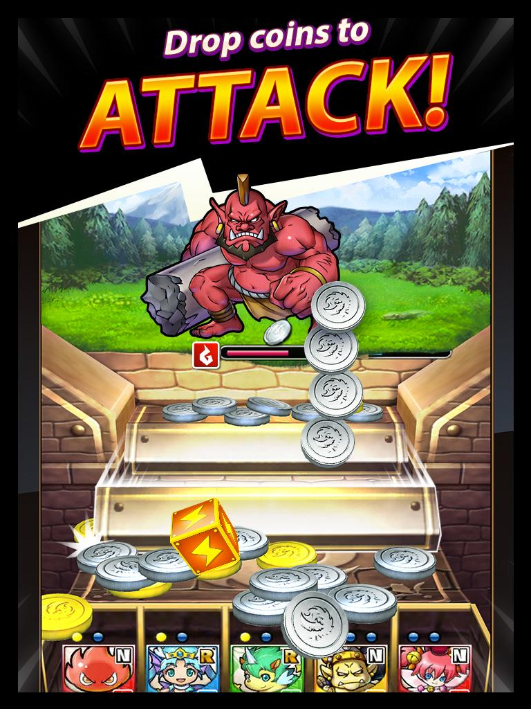 Dragon Coins screenshot #5