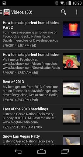 【免費娛樂App】Gecko Nation Radio-APP點子