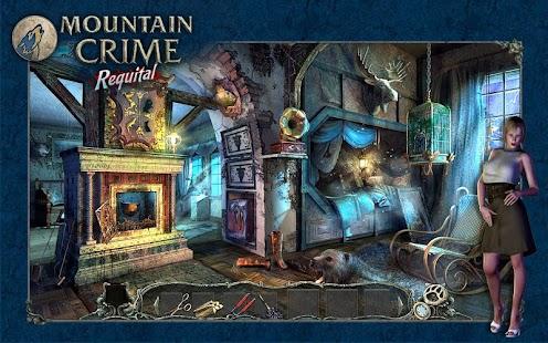 Mountain Crime: Requital (FULL)