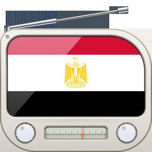 Egypt Radio 程式庫與試用程式 App Store-愛順發玩APP