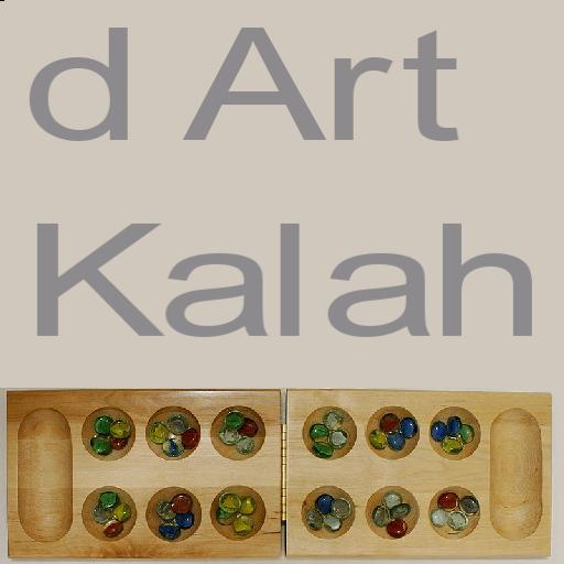 d Art Kalah