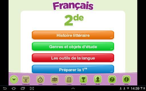 ExoNathan Français 2de