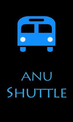 ANU Shuttle