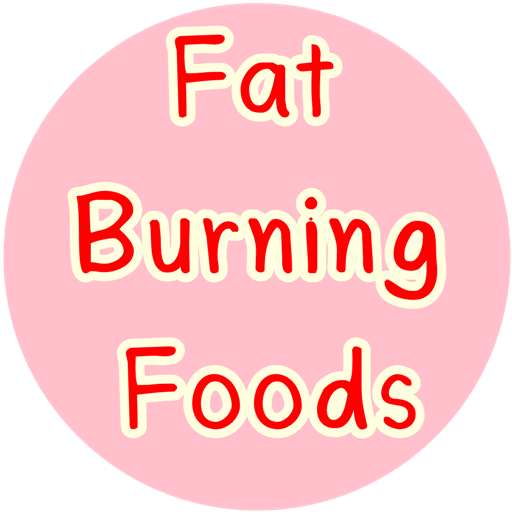 Fat Burning Foods LOGO-APP點子