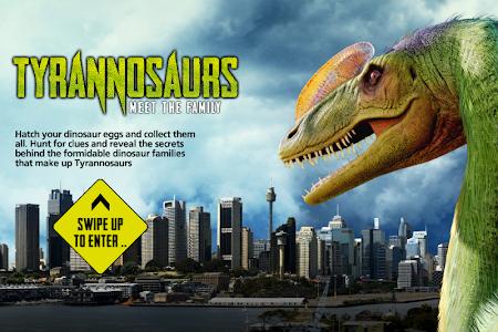 Tyrannosaurs 4.3 screenshot 641525