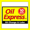 Oil Express icon
