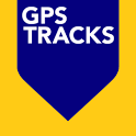 GPS-Tracks for Android icon