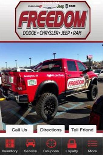 Freedom Dodge