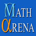 Math Arena logo
