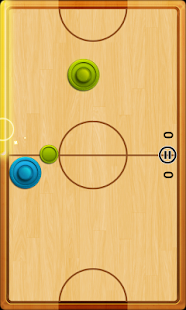 Air Hockey Pro - screenshot thumbnail