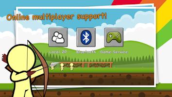 Screenshot of Castle Rush