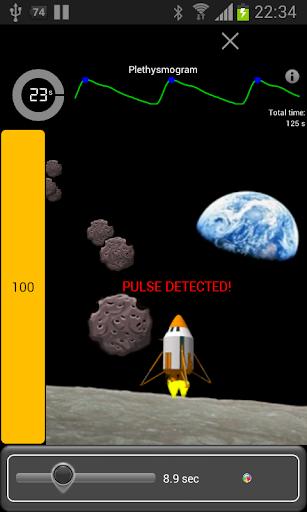 Save the Astronauts Light