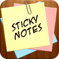 Sticky Note + 1.9