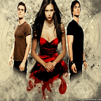The Vampire Diaries : Quotes