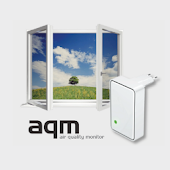 AQM Air Quality Monitor