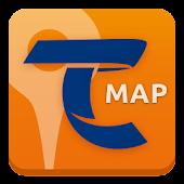 TuttoCittà MAP