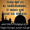 Quran MP3 Sudais & Shuraim icon