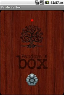 Pandora's Box GHOST SPIRIT BOX- screenshot thumbnail