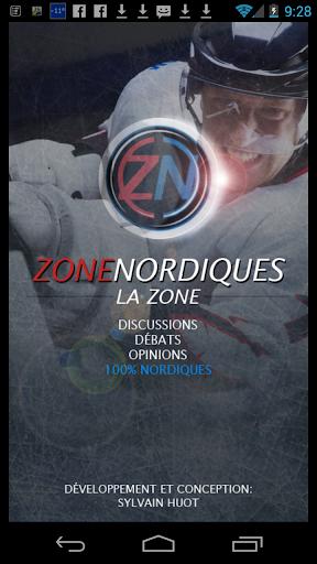 ZoneNordiques - La Zone