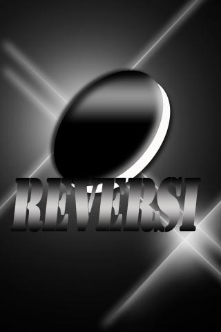 Reversi-リバーシ-