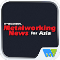 Metalworking News for Asia Mag icon