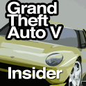 Grand Theft Auto V Insider icon