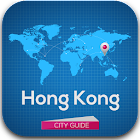 Guide de Hong Kong icon