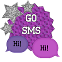 GO SMS - SCS189 icon