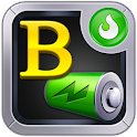 Battery Booster logo