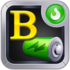 Battery Booster Lite icon