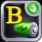 电池优化卫士 (Battery Booster)免费版 icon