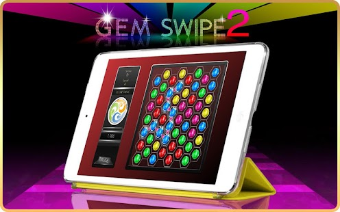 Gem Swipe- screenshot thumbnail