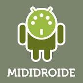 MidiDroide