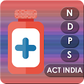 NDPS - Narcotic Drugs ACT