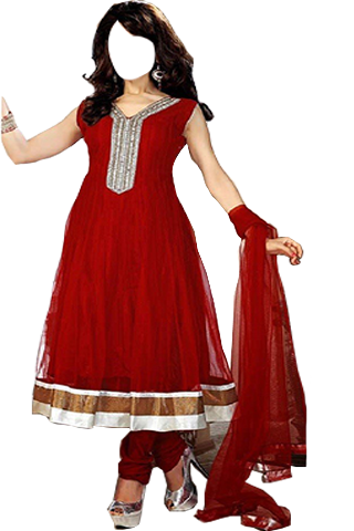 Salwar Suit Photo