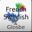 French-Swedish Dictionary icon