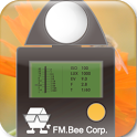 beeCam Light Meter icon