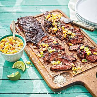Skirt Steak Rub Recipes.
