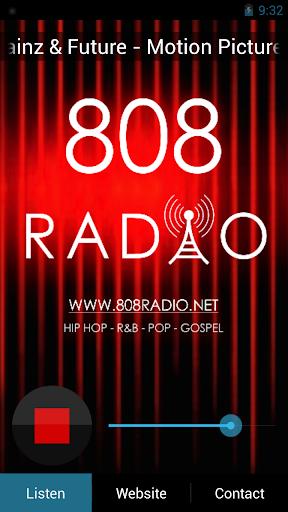808Radio