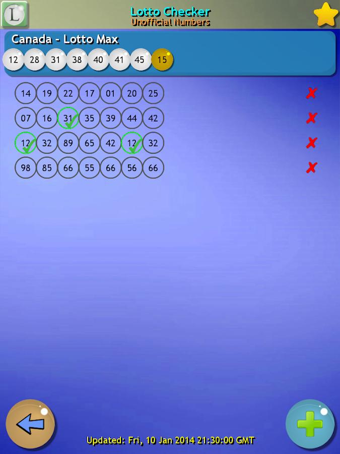 Lotterien Weltweit