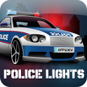 Police Lights icon
