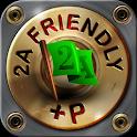 2AFriendly +P icon