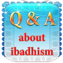 Q & A about ibadhi sect icon