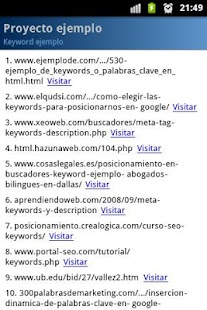 Pa SEO for Google- screenshot thumbnail