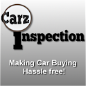 Carz Inspect icon