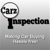 Carz Inspect