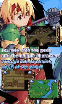 Premium-RPG Bonds of the Skies