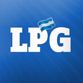 Kiosko LPG