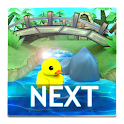 Next RubberDuck Live Wallpaper icon