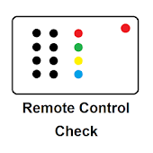 Test your Remote Control